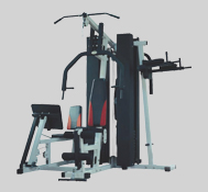 RMG-30 Multi Gym